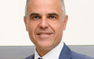 Dimitris Tolis, Senior Trainer of Trainers & Coach, MSc, MBA, PMP®