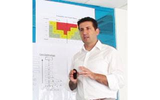 Πρόγραμμα ετοιμασίας για την Πιστοποίηση Risk Management Professional (PMI-RMP)®
