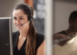 Workshop – Customer Service Excellence in English