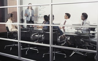 Workshop – Advanced Business Presentation Skills for Managers and Sales Teams in English