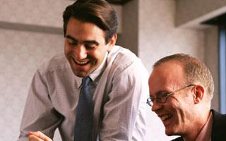 Coaching in Business English – Workout