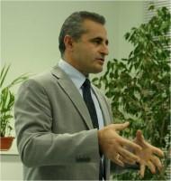 George Kyriakidis