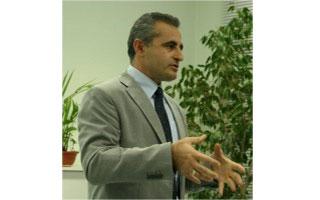 Γεώργιος Κυριακίδης, MBA, MA, PMI-RMP, PMP, MCP