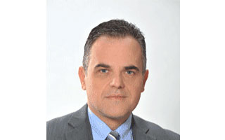 Δημήτρης Τόλης, Senior Trainer of Trainers & Coach, MSc, MBA, PMP®
