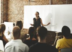 Εξειδικευμένο Workshop Επικοινωνίας & Συνεργασίας για τη Βελτίωση της Απόδοσης