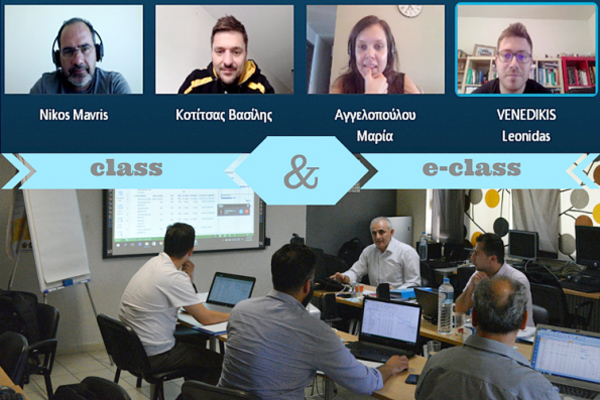 Human Asset MS Project Seminar-Thessaloniki-June 2016