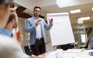 Train the Internal Trainers & Postgraduate Diploma
