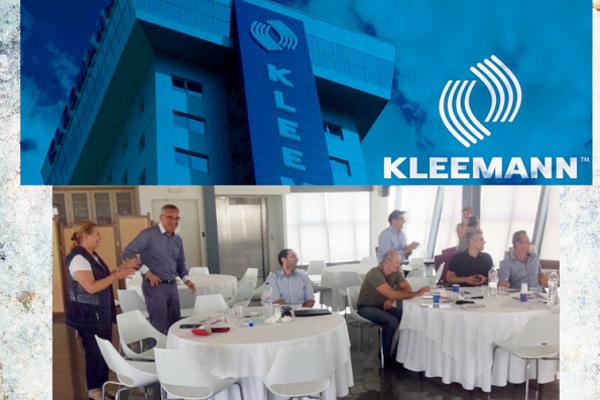 Kleemann seminar