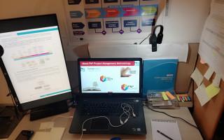 Πρόγραμμα ετοιμασίας για την Πιστοποίηση PM² Essentials της PM² Alliance